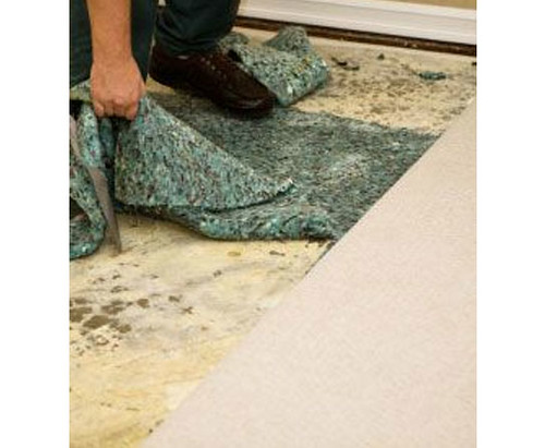 Mold and Mildew  affected rugs 3