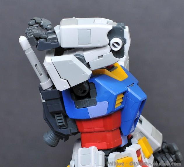 MG RX-78-2 Gundam Ver 3 8
