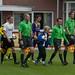 VVSB - Quick 1887  1 - 1 Topklasse Noordwijkerhout 2013 2014