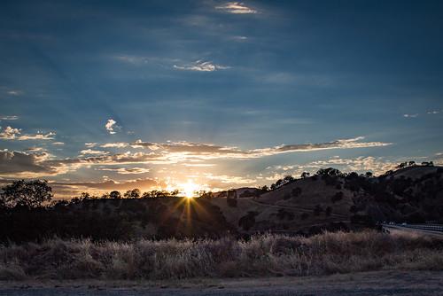 california sunset summer season state time location goldenhour timeofday