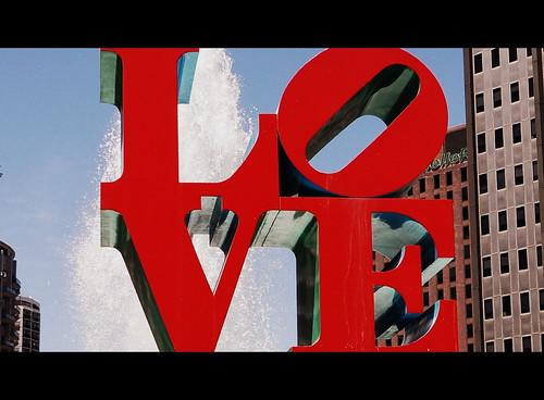 LOVE - LOVE Park- Philadelphia, PA, USA. | by Esoteric_Desi