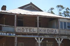 Kikoira Hotel