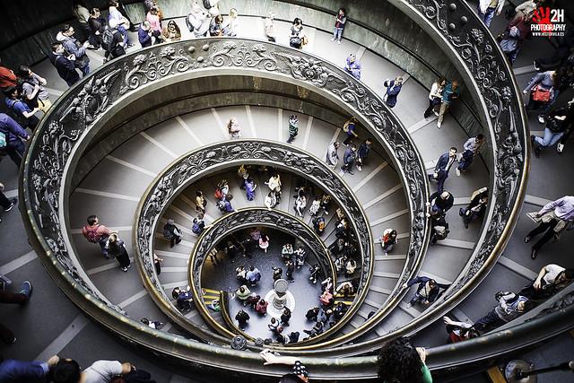 Museo del Vaticano (EXPLORE)