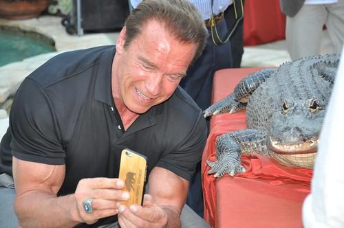 Arnold Schwarzenegger Einladung 39 | by Special Olympics Oesterreich
