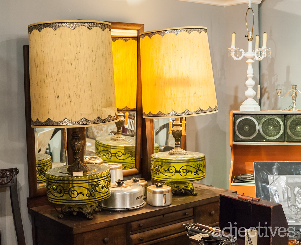 Adjectives Featured Find in Altamonte by Vintage Twyst