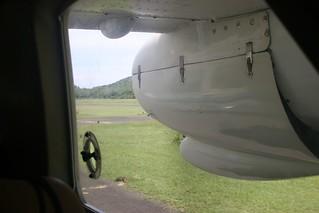 Takeoff from Culebra | by sondy