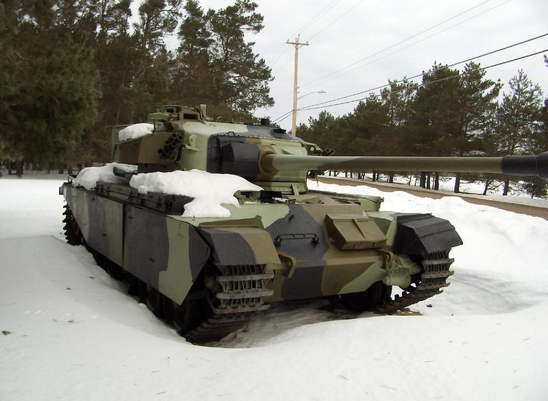 Centurión Mk5 (1)