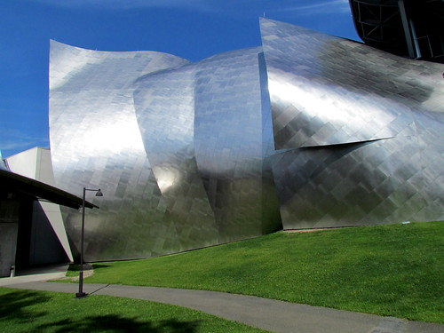 036 Gehry Music Hall Bard College Annandale-on-Hudson NY 4187 | by bobistraveling