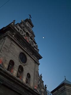 Bernardine Cathedral