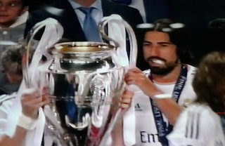 Final Champions League 2014 Real Madrid - Atlético de Madr… - Flickr