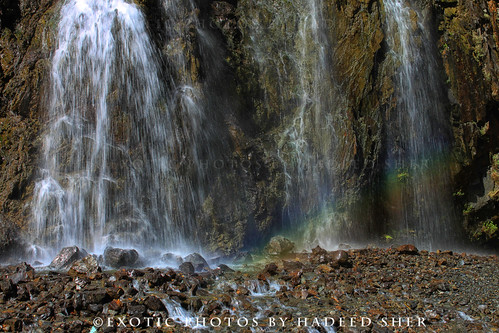 color nature horizontal waterfall rainbow colorful natural nopeople falls naturism purity colorimage skardu skarduvalley naturismphotography mantokha