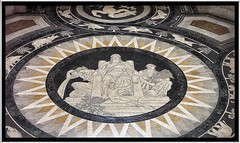 Lincoln Nebraska ~ Nebraska State Capitol ~ Rotunda ~ Historical