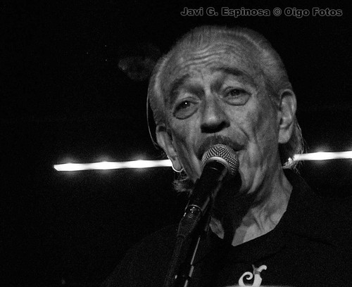 CHARLIE MUSSELWHITE @ Clamores