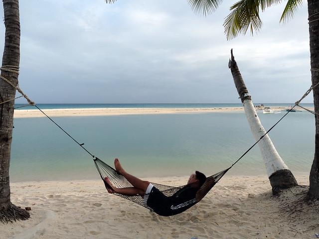 Budyong Beach Resort Santa Fe Bantayan Island