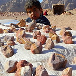 Tue, 06/12/2011 - 14:50 - Stones. Stones. Beautiful stones. Sir, only one dinar.