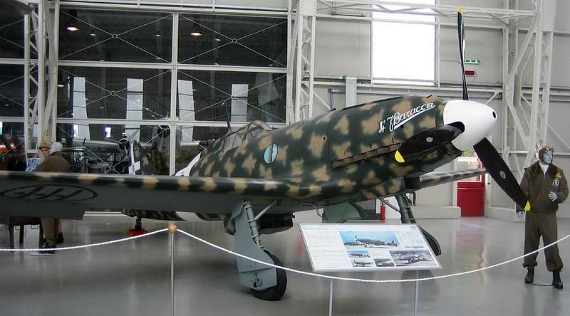 Macchi MC-202 (3)
