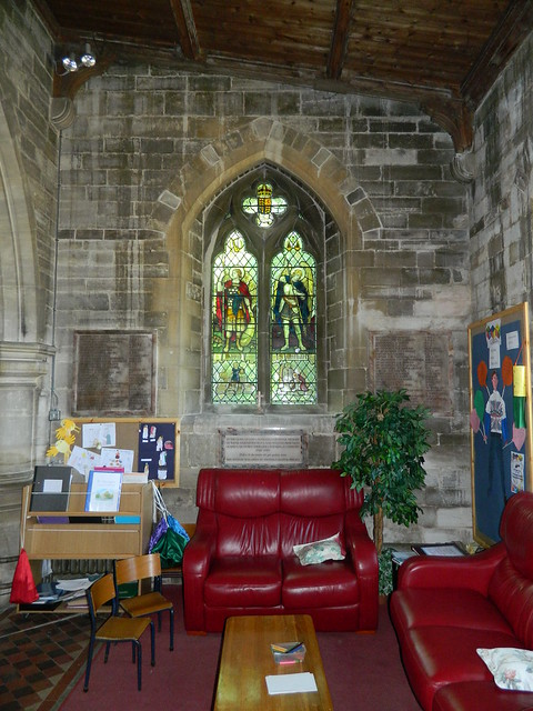 Langton Matravers: Church of St George (Dorset)