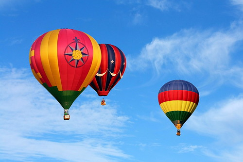 Highland Village Balloon Festival | by TexasEagle