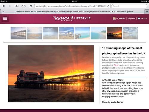 Yahoo - August 2013