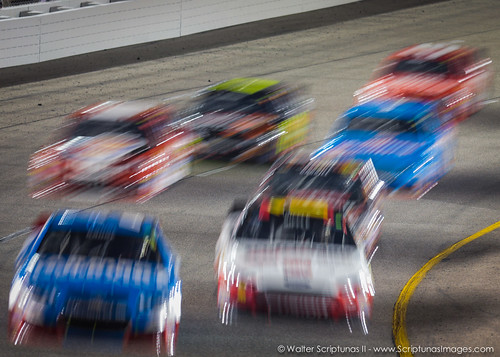 Federated Auto Parts 400 | by Scriptunas Images