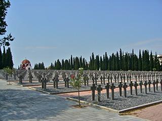 cimetière français