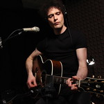 Fri, 01/11/2013 - 11:13am - Live in Studio A, 11.1.13 Photo by Eric Grossman