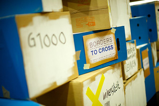 Conference 2013 | Borders to Cross | by Borders to Cross
