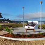 Place commémorative des Marrons d'Amériques inaugurée le 21 novembre 2013