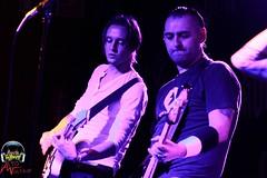 (2013-11-16) Madrid - We Rock Foto por Carlos Lacarra
