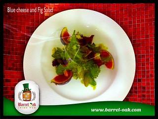 Barrel-oak-Blue-cheese-and-Fig-Salad