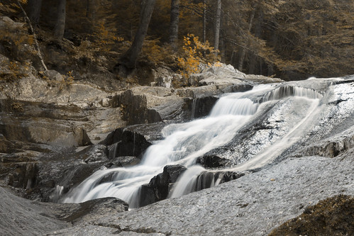 hiking maine waterfalls piscataquiscounty