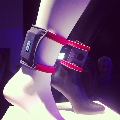 Rupa at Wearable Futures | by Zero One 000111