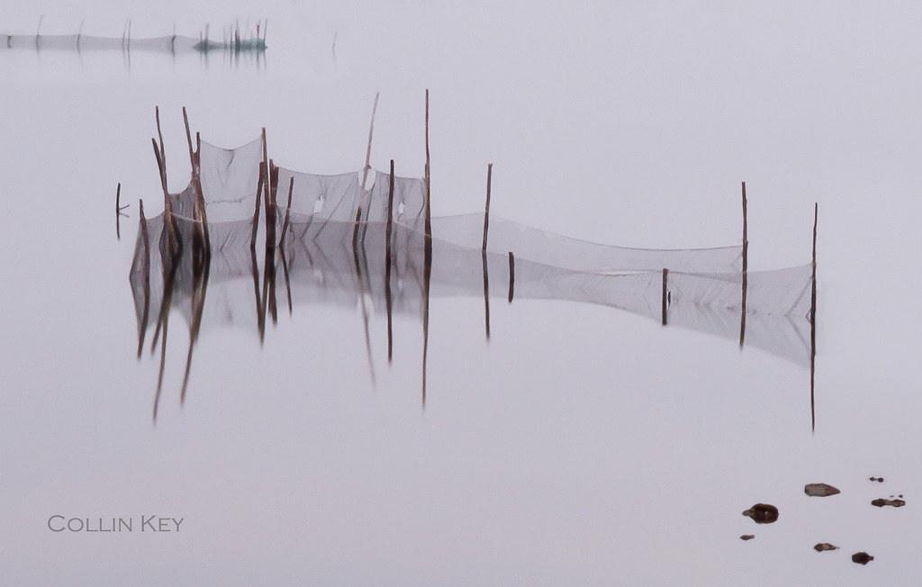 Zen Garden of Fishermen (Veneto 15)