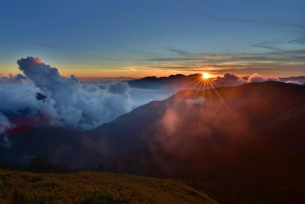 Mt.Hehuan.合歡山_Flickr2015.Taiwan Top 10