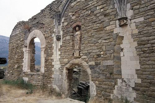 Canònica de Sant Pere d'Àger (Noguera) | by Monestirs Puntcat