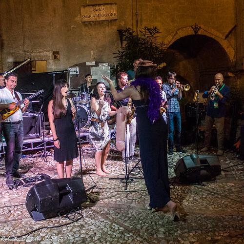 Francesco Cusa & Naked Musicians - omaggio agli Squallor