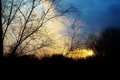 Sunset Drama, ArtHenning | by bridget123totstv