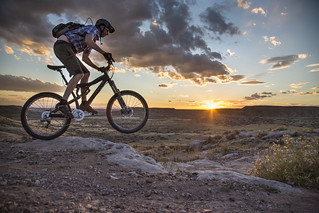 Mountain Biking at McCoy Flats | by BLMUtah