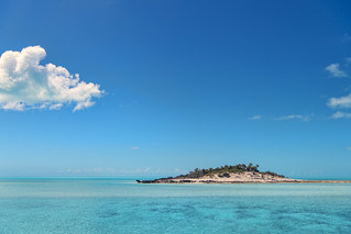 Nice view of the Bahamas | by Tambako the Jaguar