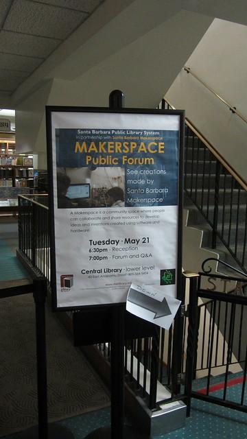 IMG_9404 Santa Barbara Makerspace public forum