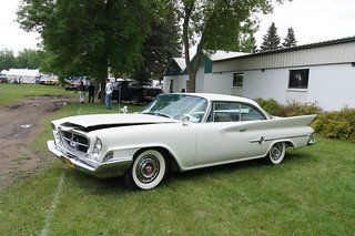 1961 Chrysler 300-G | by Crown Star Images