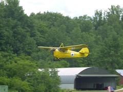 日, 2013-06-09 15:07 - Old Rhinebeck Aerodrome