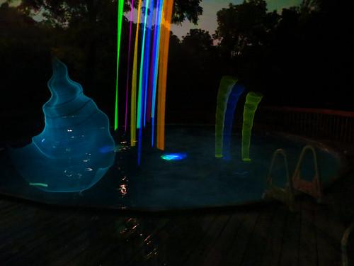 Glow Sticks   by Mini D