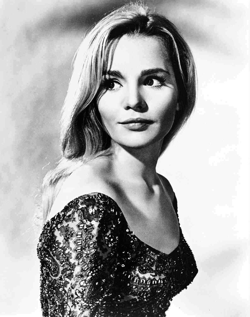 Tuesday Weld beautiful