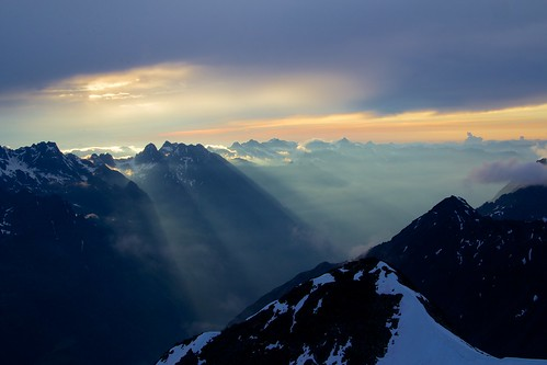 tirol österreich alpen hochstubaihütte