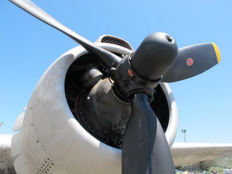 Lockheed PV-2D Harpoon (6)