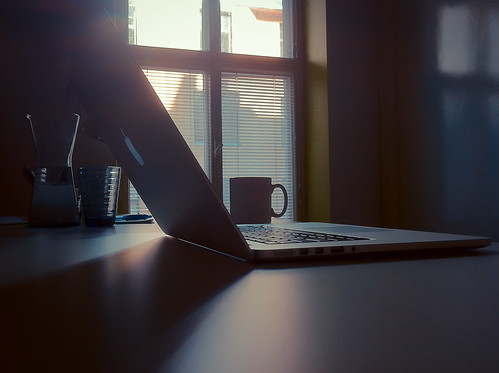 Tools for a teleconference | by Teppo K.