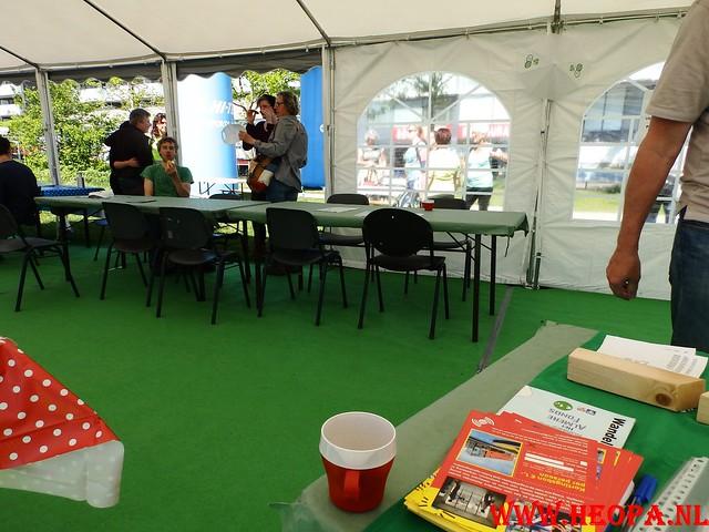 2015-06-04           3e dag      Almeerdaagse     25.5 Km (1)
