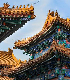 Temple of Confucius, 孔庙