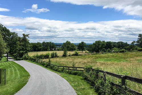 landscape frederickmd whilecycling